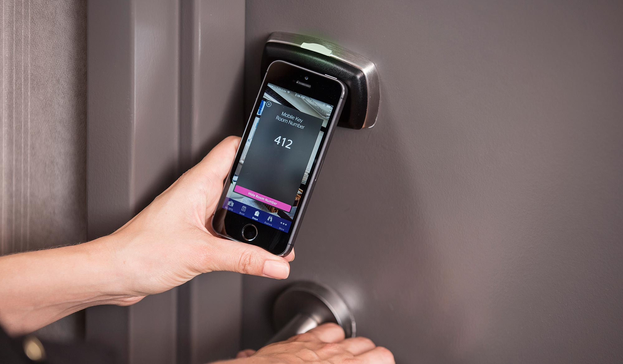 Technology Trends to Follow in Hospitality